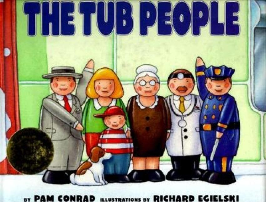 Tub People