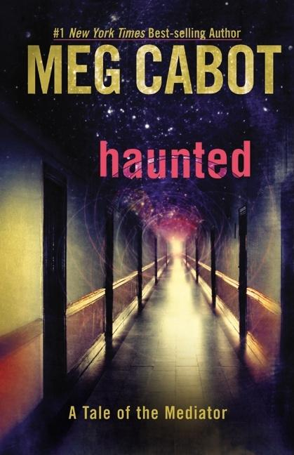 Haunted: A Tale of the Mediator