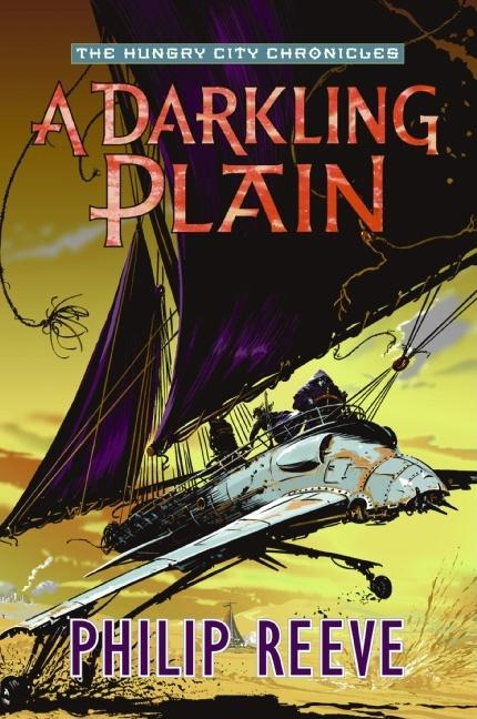 A Darkling Plain