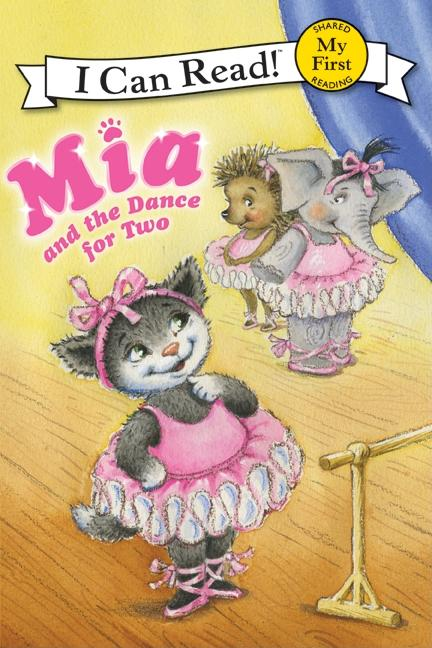 Mia and the Dance for Two
