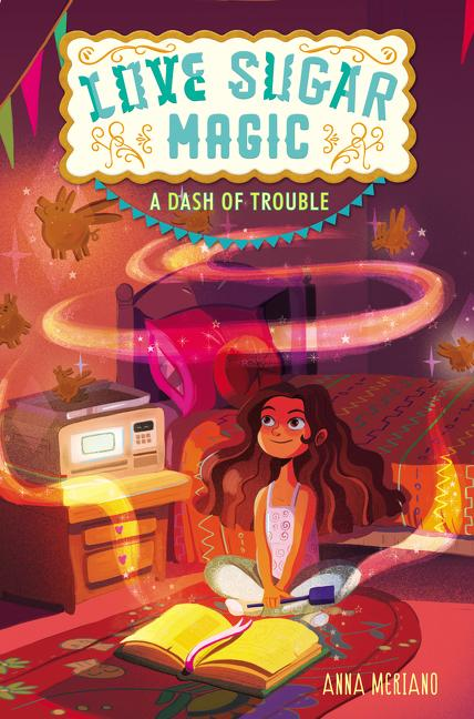 A Dash of Trouble