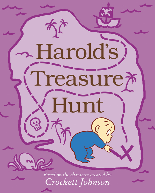 Harold's Treasure Hunt