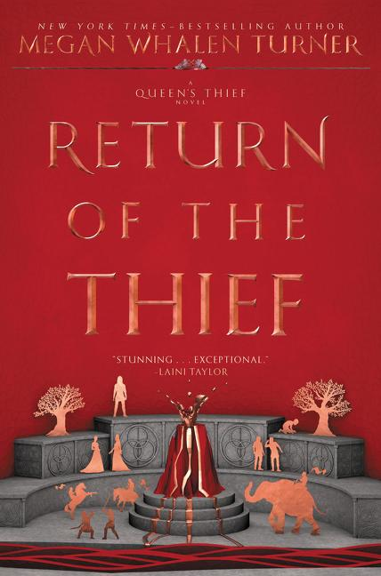 The Return of the Thief