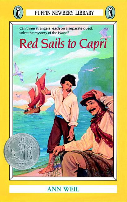 Red Sails to Capri
