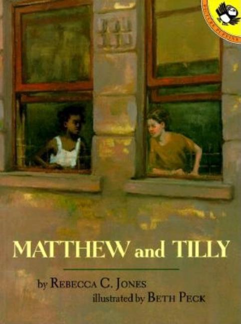 Matthew and Tilly