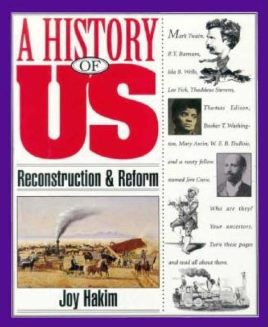 Reconstruction and Reform: 1865-1890