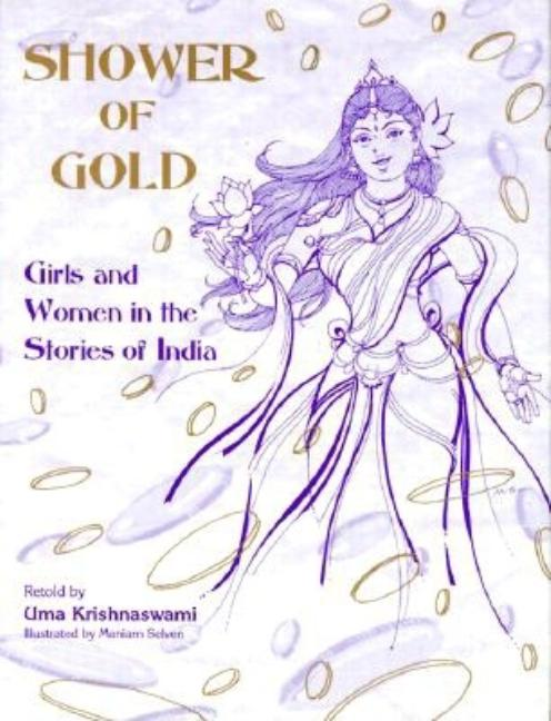 Shower of Gold: Girls and Women in the Stories of India