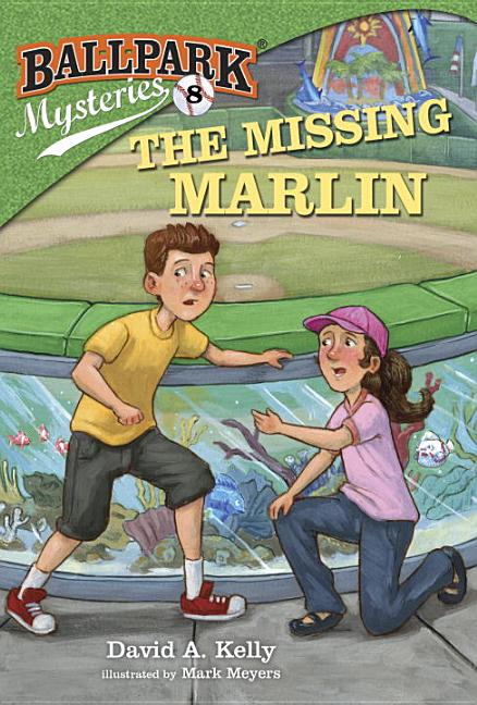 The Missing Marlin