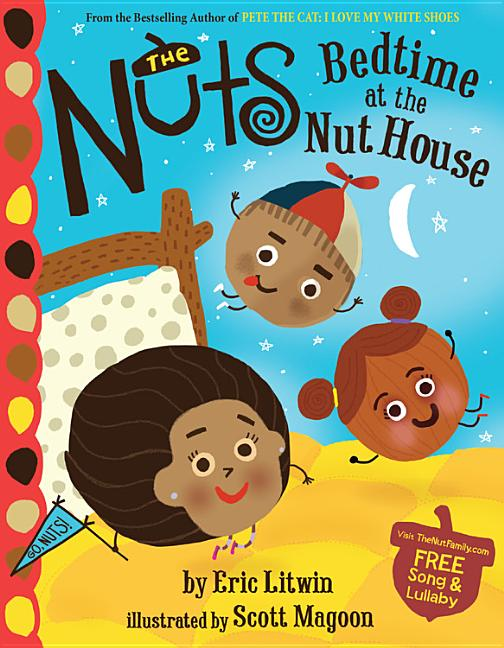 Bedtime at the Nut House
