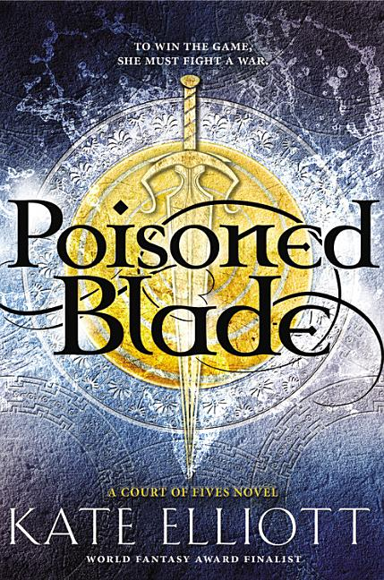 Poisoned Blade