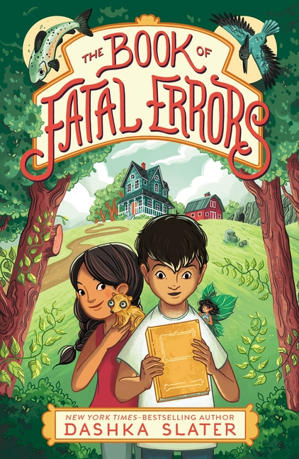 The Book of Fatal Errors