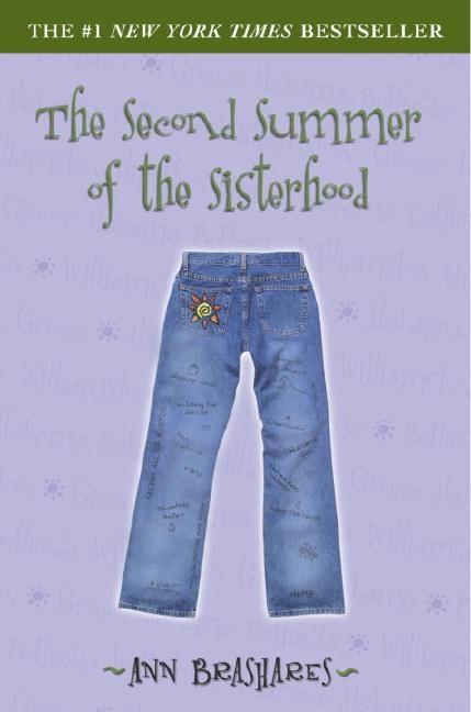 The Second Summer of the Sisterhood