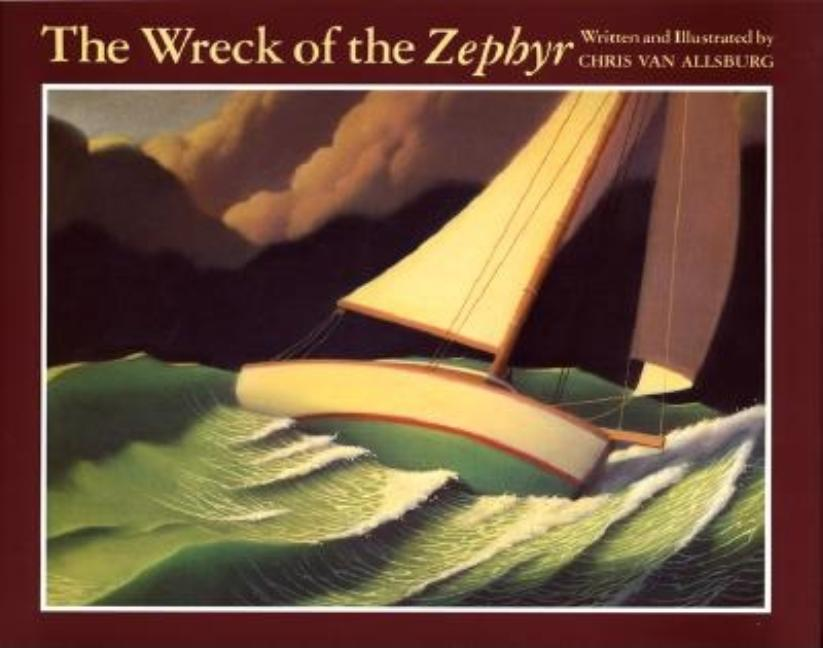 The Wreck of the Zephyr