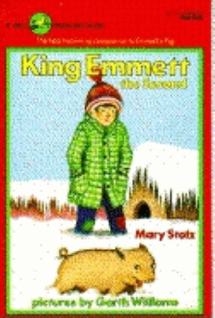 King Emmett the Second