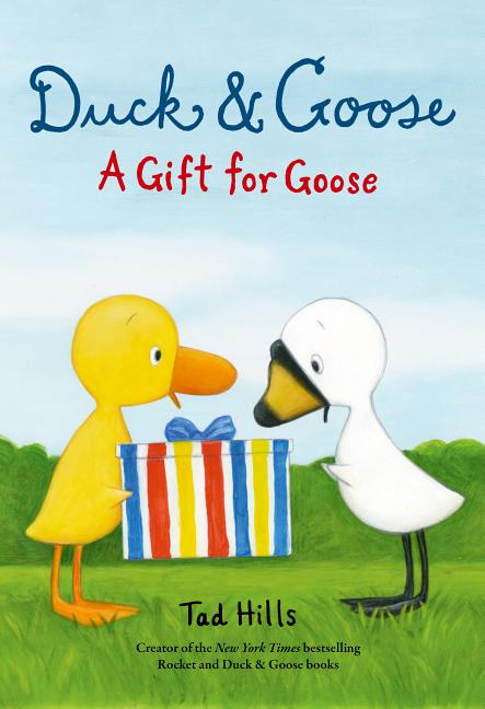 Gift for Goose, A