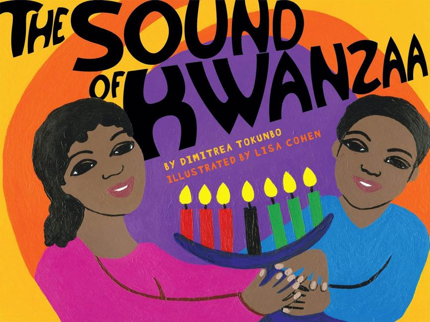 The Sound of Kwanzaa