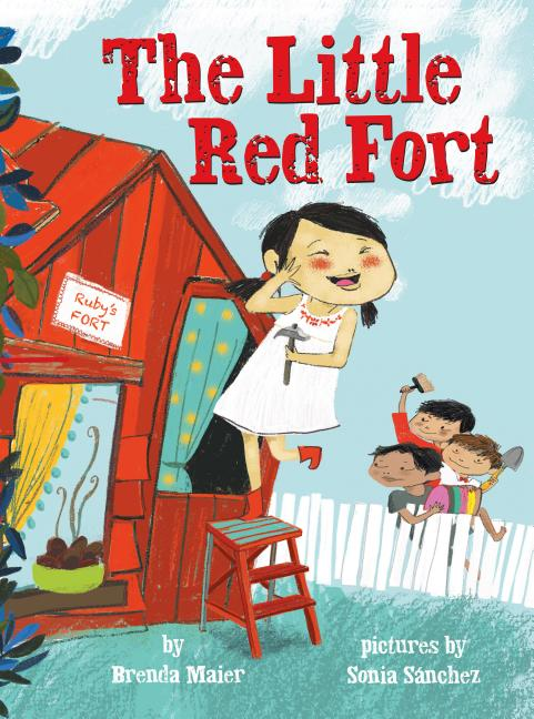 The Little Red Fort