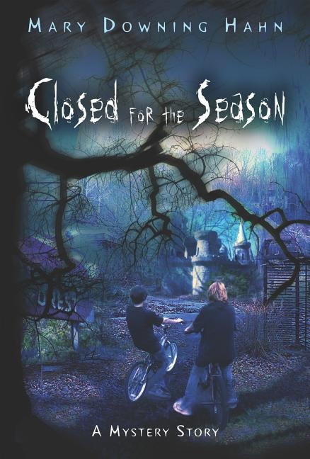 Closed for the Season: A Mystery Story