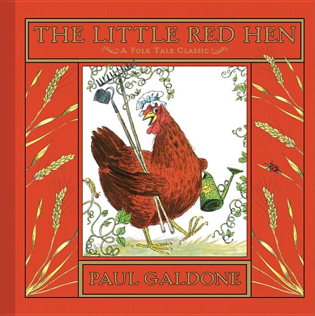 Little Red Hen, The