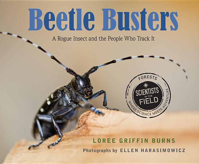 Beetle Busters: A Rogue Insect and the People Who Track It