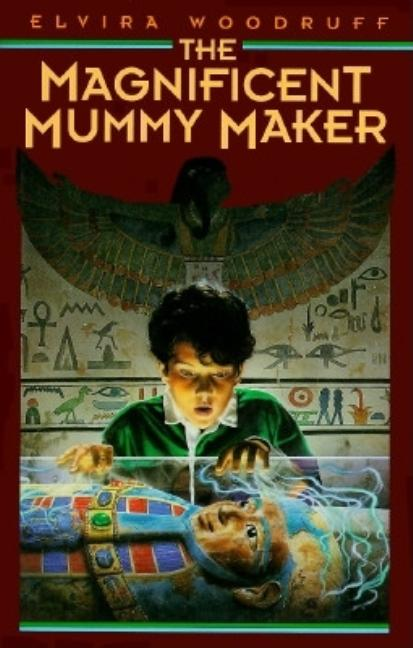 The Magnificent Mummy Maker