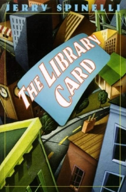 The Library Card