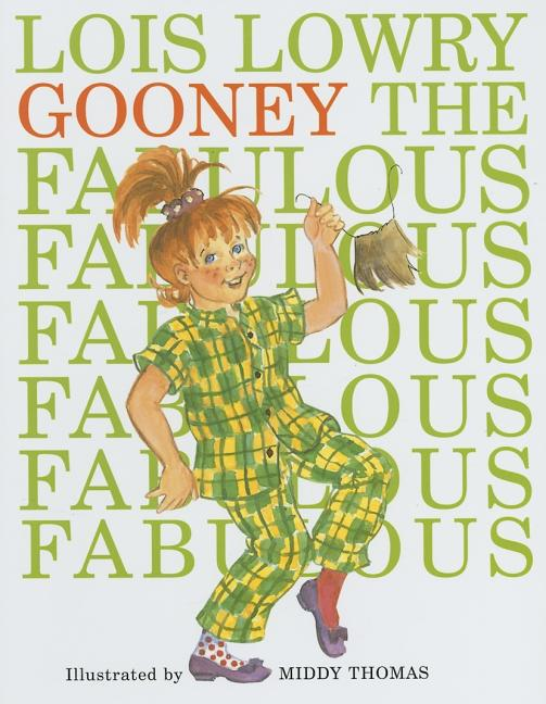 Gooney the Fabulous