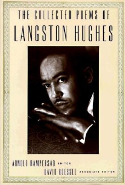 Collected Poems of Langston Hughes, The