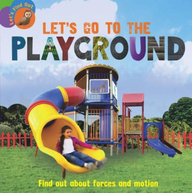 Let's Go to the Playground