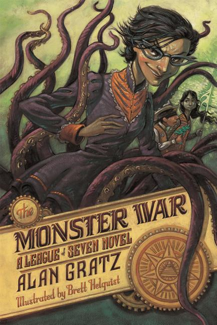 The Monster War