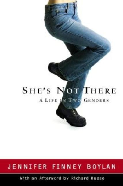 She's Not There: A Life in Two Genders