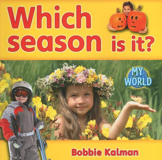 Which Season Is It?