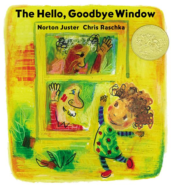 Hello, Goodbye Window, The