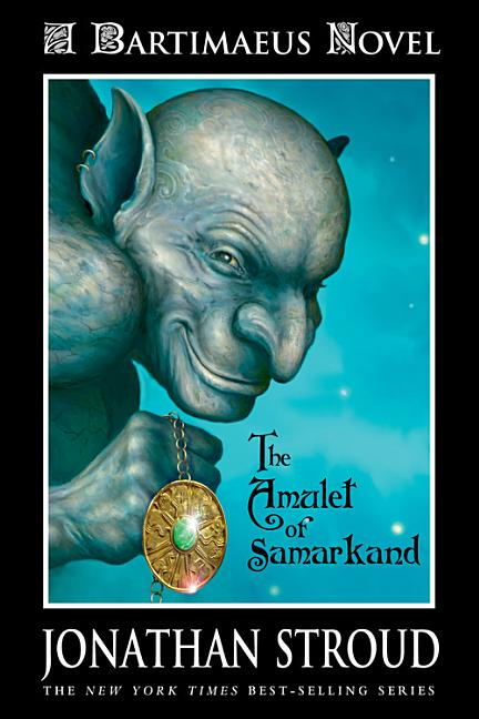 The Amulet of Samarkand
