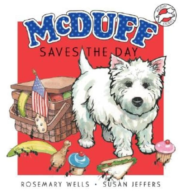 McDuff Saves the Day