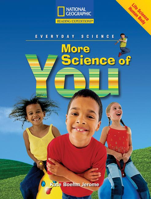 More Science of You