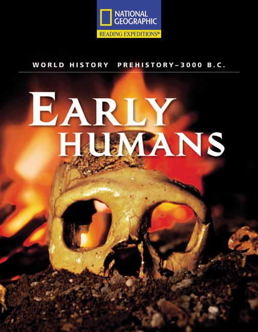 Early Humans: Prehistory to 3000 B.C.
