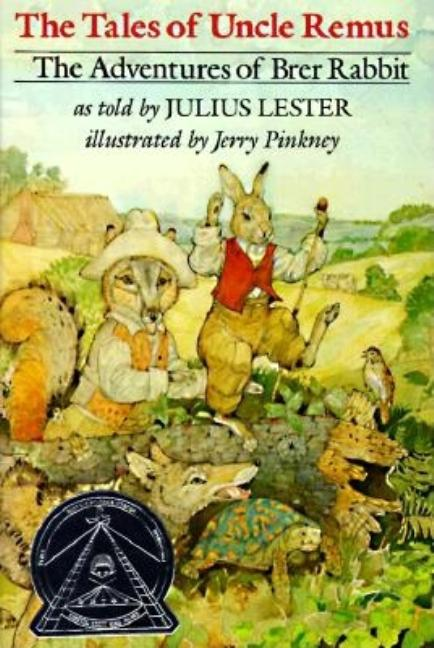 Tales of Uncle Remus, The: The Adventures of Brer Rabbit