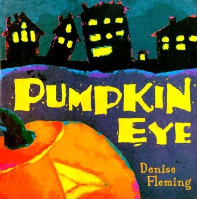 Pumpkin Eye