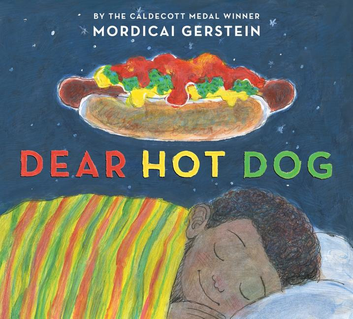 Dear Hot Dog: Poems about Everyday Stuff