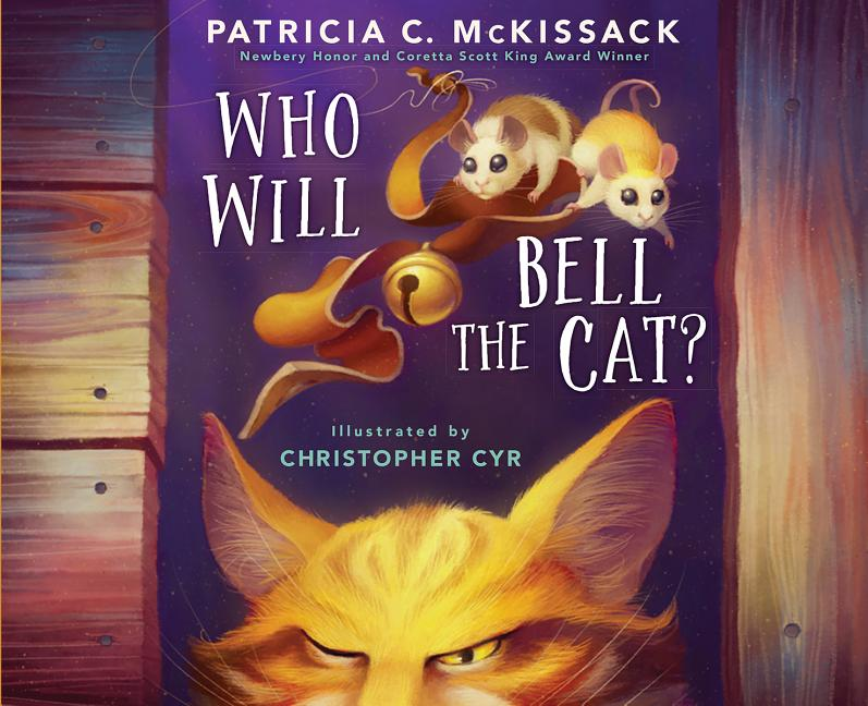 Who Will Bell the Cat?