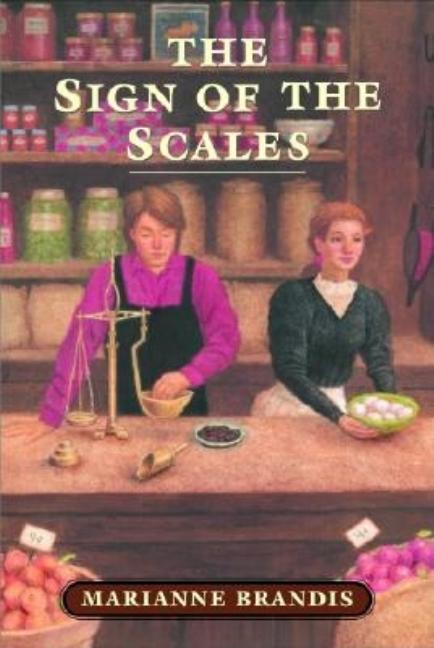 Sign of the Scales, The