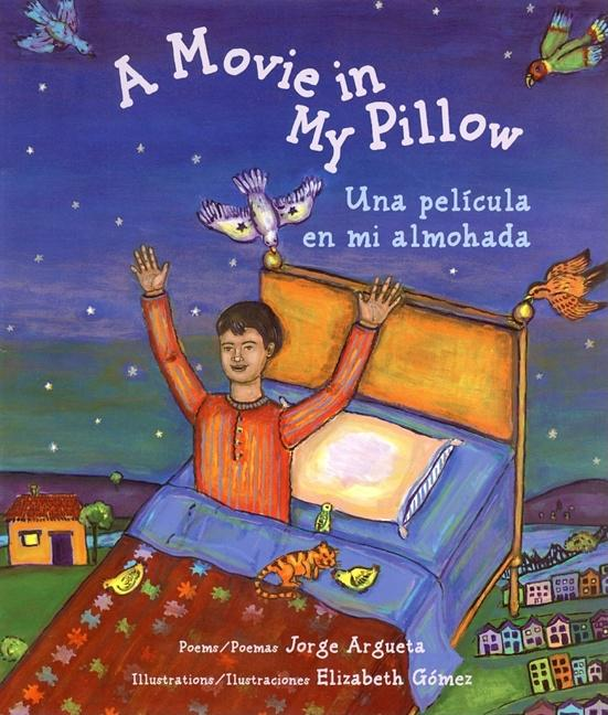 Movie in My Pillow, A / Una película en mi almohada