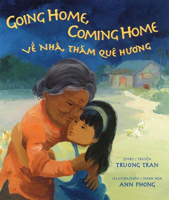 Going Home, Coming Home / Ve Nha, Tham Que Huong