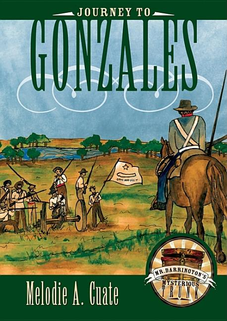 Journey to Gonzales