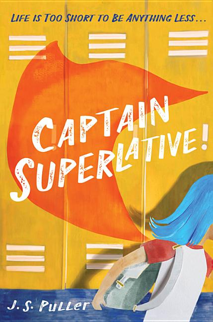 Captain Superlative!