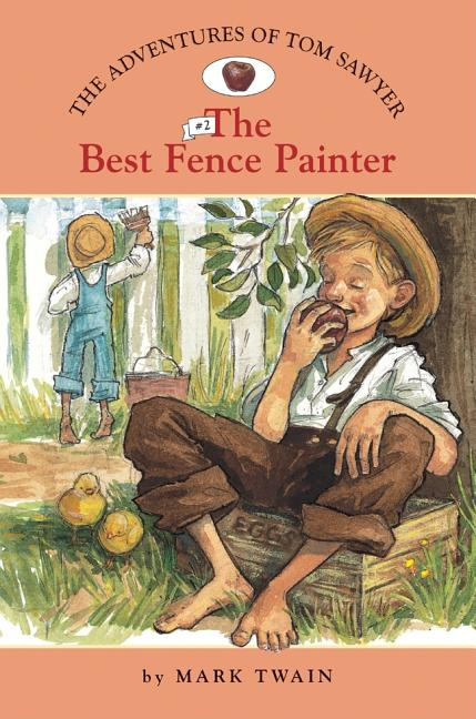 The Best Fence Painter