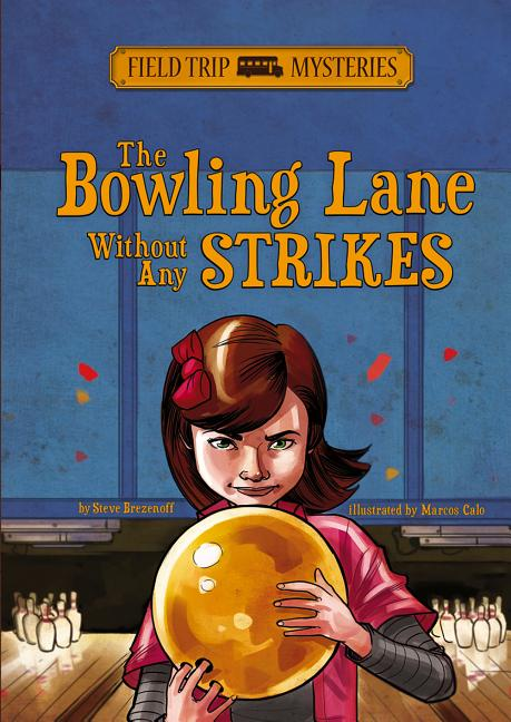 The Bowling Lane Without Any Strikes