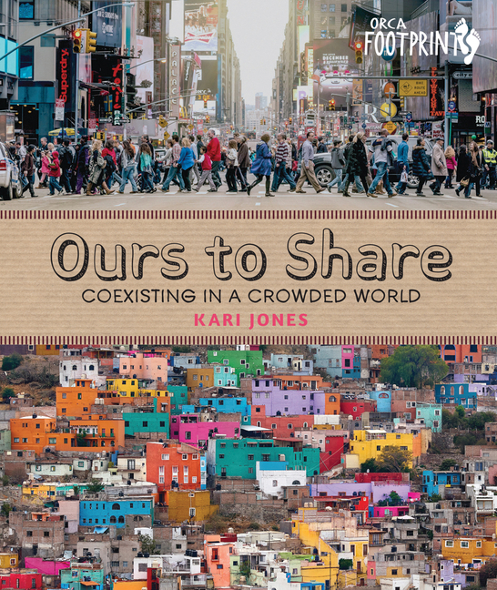 Ours to Share: Co-Existing in a Crowded World