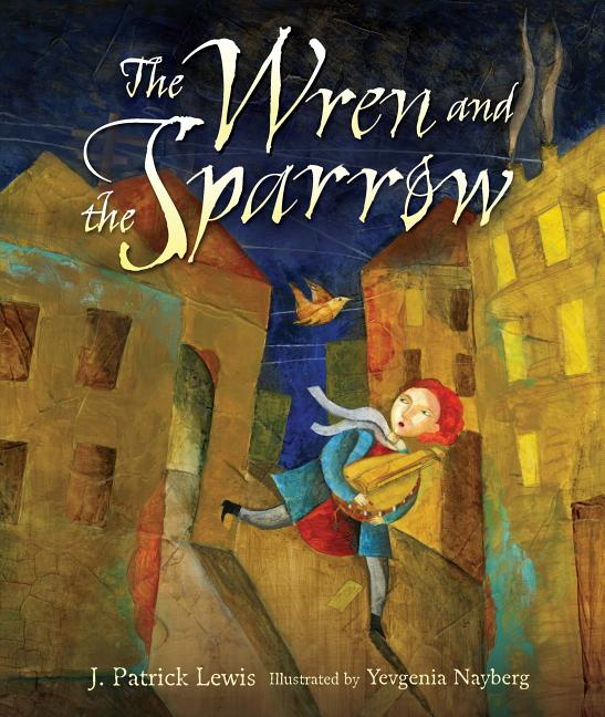Wren and the Sparrow, The